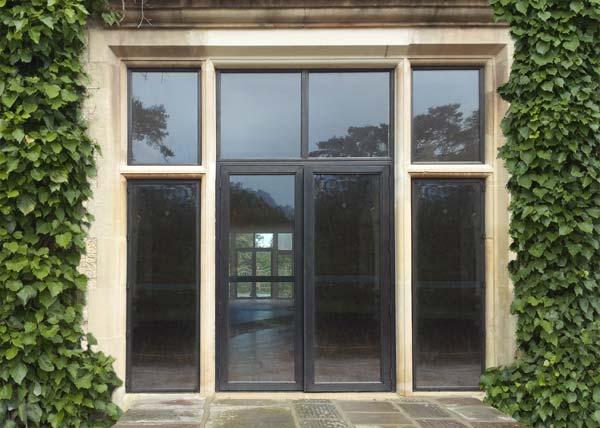 Bronze Doors ... & Standard Bronze Doors | Metal Doors Pezcame.Com